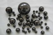 Silicon Nitride Ceramic Ball for bearing